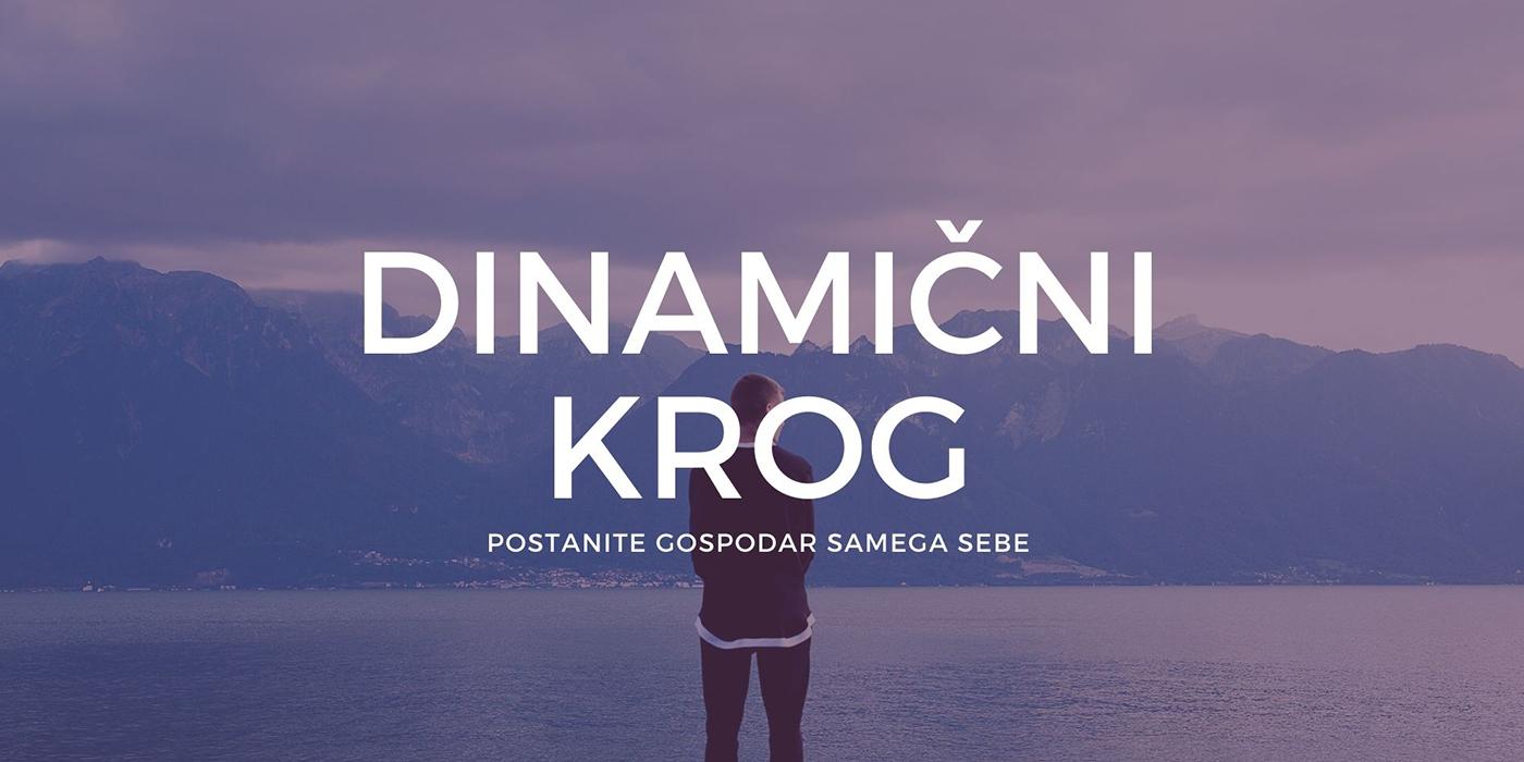 Dinamični krog - Milan Krajnc