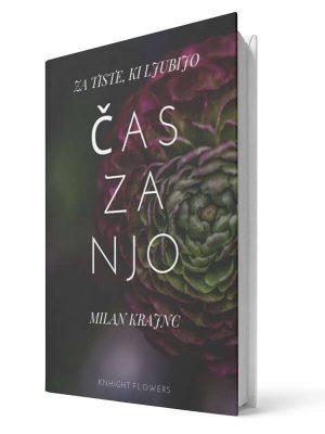 Čas za njo. Milan Krajnc. E-knjiga.