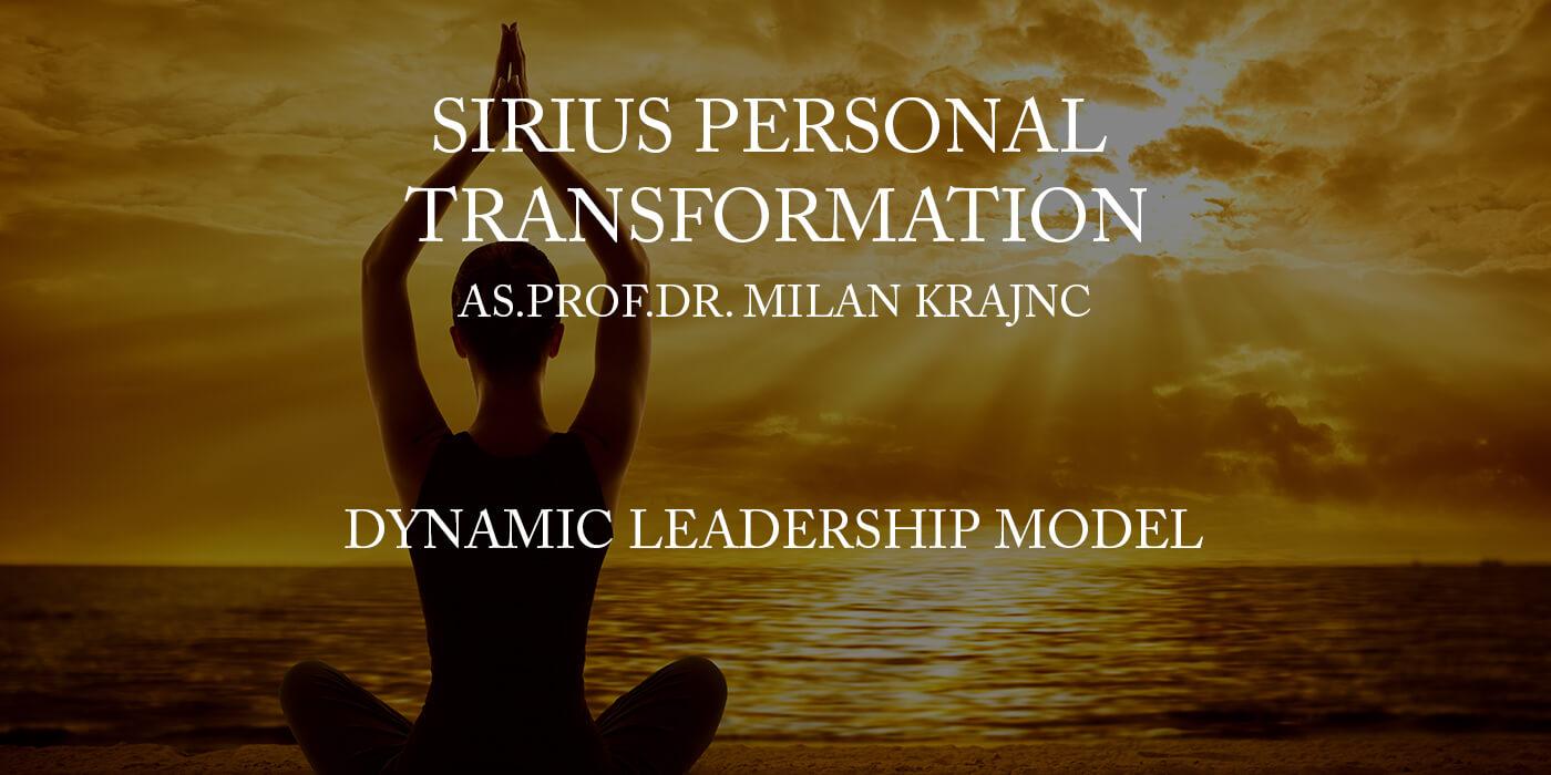 Energetska terapija - Milan Krajnc
