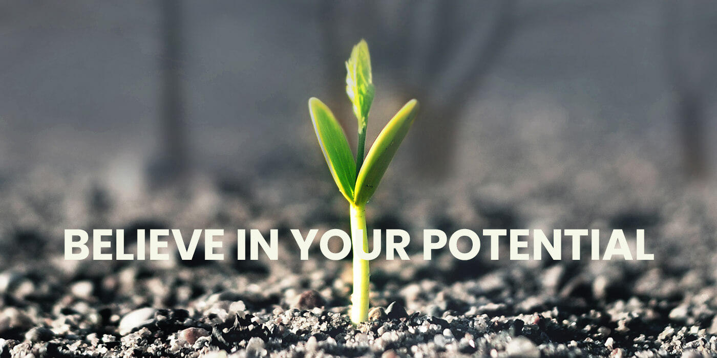 Dovolj je bilo povedanega….Cilj: Izkoristimo svoje potenciale! Milan Krajnc