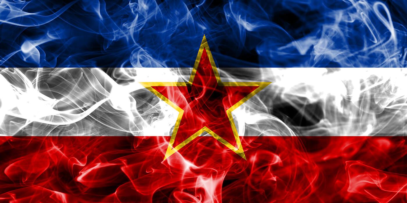 Kako obuditi Jugoslavijo? Milan Krajnc