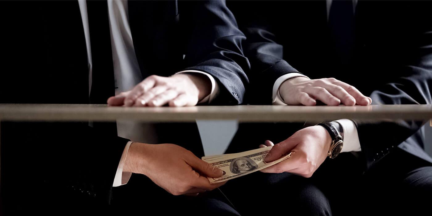 Kako reševati pojav korupcije v Republiki Sloveniji? Milan Krajnc