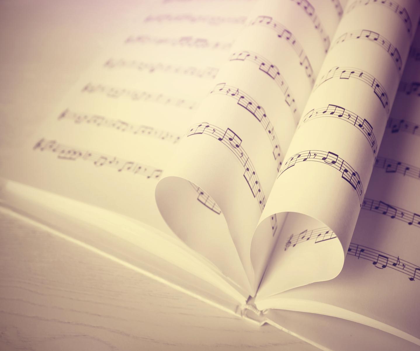 Besedila v glasbi - Milan Krajnc
