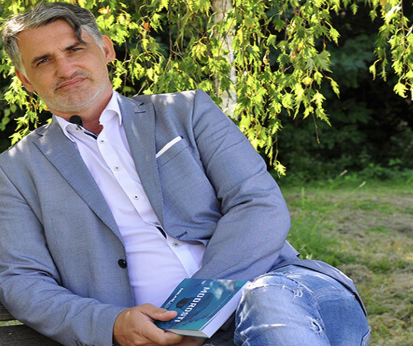 Poslovna transformacija - Milan Krajnc