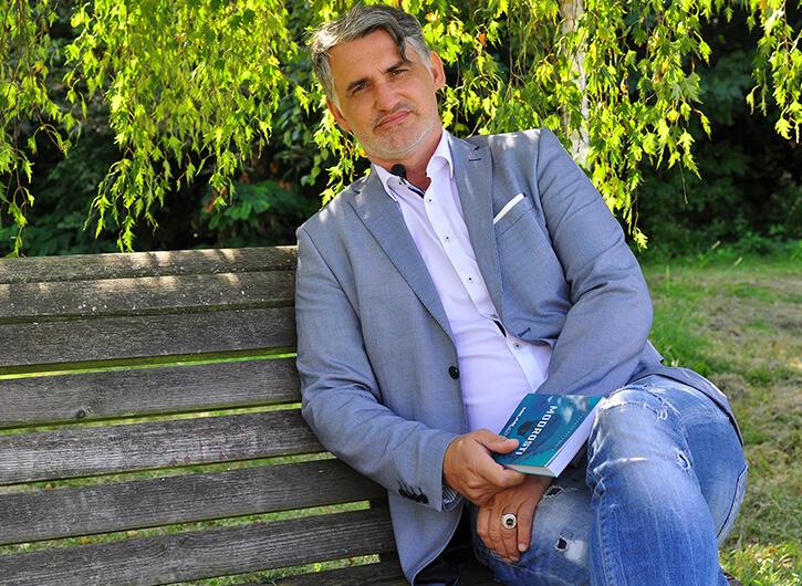 Premium osebno svetovanje Milan Krajnc