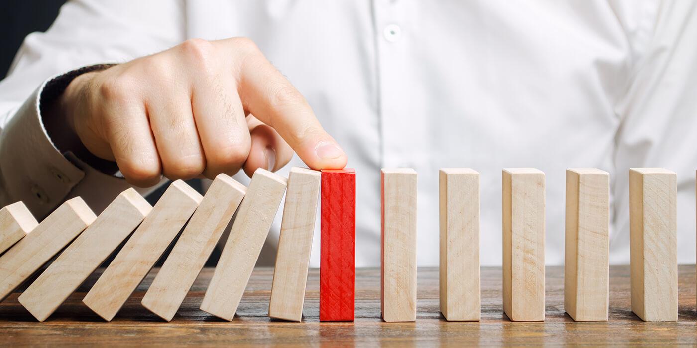 Razdelitev podjetniškega tveganja - Milan Krajnc