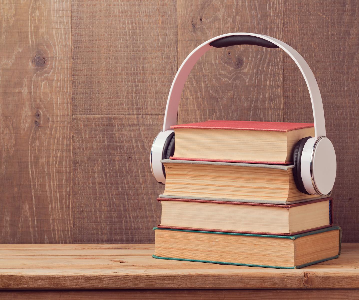 Zvočne knjige - Milan Krajnc